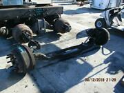 Ref Mack 2012 Axle Assembly Front Steer 1776404