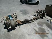 Ref Mack 3qhf545p2 1985 Axle Assembly Front Steer 2005696