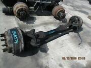 Ref Mack 2008 Axle Assembly Front Steer 1868574