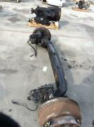 Ref Eaton-spicer I-180 2005 Axle Assembly Front Steer 1970771