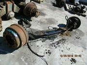 Ref Mack 2008 Axle Assembly Front Steer 1932900