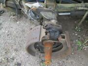 Ref Mack 2003 Axle Assembly Front Steer 936523