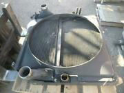 For Peterbilt 387 Cooling Assembly Rad Cond Ataac 2003 1417235