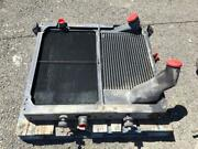 For Peterbilt 387 Cooling Assembly Rad Cond Ataac 2003 1515369