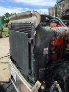 For Peterbilt 387 Cooling Assembly Rad Cond Ataac 2009 1984354