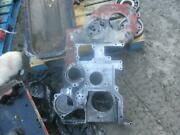Cummins Isx15 2002 Front/timing Cover 1961781