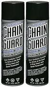 Maxima Racing Oils 77920-2pk Synthetic Chain Guard 27 Fl. Oz 2 Pack