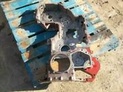 Cummins Isx15 2013 Front/timing Cover 2070861