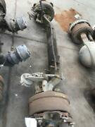 Ref Ford F6ht 3010ab 1997 Axle Assembly Front Steer 2079783