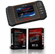 Multisystem Detailed Diagnostics Fits At Renault Vehicle For All Control Units