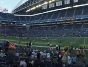 Hot Deal 2021/2022 Seattle Seahawks Tickets - 2 Seats For 4 Home Games Only