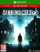 The Sinking City Day One Edition Xbox One Bigben Interactive
