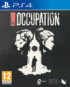 The Occupation Ps4 Playstation 4 Sold Out Publishing
