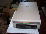 Commodore Model 1541 Single Drive Floppy Disk Drive - Powers On - Estate Sale