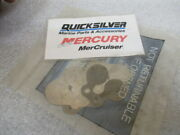 K2a Genuine Mercury Quicksilver 34-99422a 1 Reed Kit Oem New Factory Boat Parts