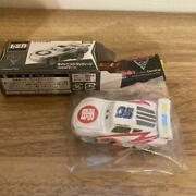 Cars Japan Sp Type Lightning Mcqueen Complete Box Tomica