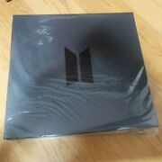 Bts Official Army Merch Box 1 Blanket And Poster Set - New Sealed Not Open