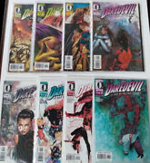 Marvel Knights Daredevil 6 7 8 9 10 11 12 13 1st Appearance Of Echo Comic Lot