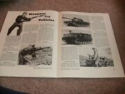 Missile Arsenal Weapons - The Army Reservist Magazine - 1958 Estate