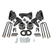Rugged Offroad For 1999-10 Ford F250/f350/f450 Tapered Block 5.0and039and039 Rear Kit