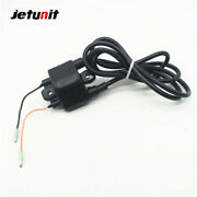 Outbroad Ignition Coil For Suzuki 33410-87d8033420-87d50 Dt150 200 225 Hp 1995