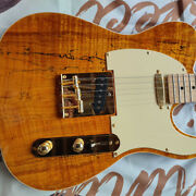 Naughty Boy Tl Electric Guitar Special Price Package Mail Log Color 22 Grade