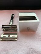 Raw Shaving Rs-10 Razor And Rs-5 Stand