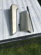 1958-59 Off 59 Lincoln Continental Mark Iv Convertible R/side Front Seat Trim