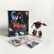 Trformers G1 Reissue Prowl Brand New Kids Toy Actionv Free Shipping