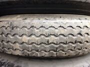 10.00x20 Used Chassis Tires Mounted No Free Shipping
