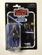 Star Wars Vintage Collection Vc202 Ahsoka Tano Mandalore In Hand Brand New