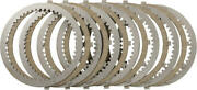 Energy One Clutches Clutch Plate Kit For Harley Davidson Bt-9