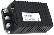 For 48v 275a Manufactured Motor Controller Curtis Club Car Controller 1510-5201