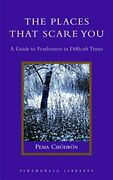 The Places That Scare You A Guide To Fearlessness In Difficult .9781590302651