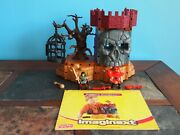 Imaginext Goblinand039s Dungeon 78357 Playset Castle Figures Accessories 2002