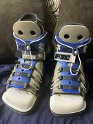 Hyperlite Option 2 Wakeboard Bindings Boots Size Extra Large