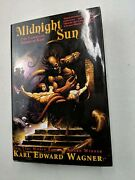 Midnight Sun Complete Stories Of Kane By Karl Edward Wagner 2003, Night Shade