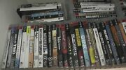170 Different Playstation 3 Games Lot Collection Ps3