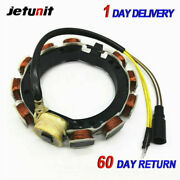 Stator For Johnson Evinrude 1988-19986580858890100112115hp-4cyl.9amp