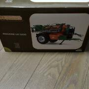 Miniature Tractor Agricultural Work Machinery Amazone Universal Hobby
