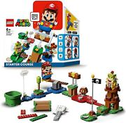 Lego Super Mario-various Setand039s To Choose-71360 71387 New From Japan
