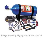 Nitrous Oxide Injection System Kit-carbureted Plate Kit Nos 02102nos