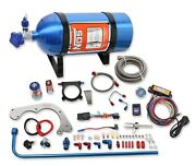 Nitrous Oxide Injection System Kit-complete Wet Nitrous System Fits Mustang 5.0l