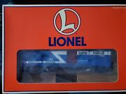 Lionel 3530 Gm Generator Car 6-19831 Only The Wagon Train Has No Accessories