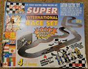 Tomy Afx Super International H.o. Scale Electric Road Racing 9939 With Box
