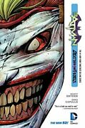 Batman Vol. 3 Death Of The Family The New 52 By Scott Snyder. 9781401242343