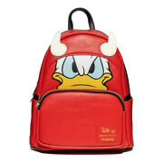 Loungelfy Disney Donald Duck Devil Donald Cosplay Mini-backpack Pre-order