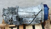 2006 C6 Ls2 Corvette Automatic Transmission W/ Rear 2.56 Differential Used Gm