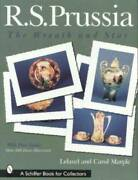 Book Rs Prussia Wreath And Star Chocolate Pots Mold