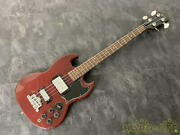 [vintage 1976] Gibson Electric Bass Instrument Vintage Used Ship From Jpn F/s